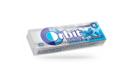 Orbit freshmint package thumb